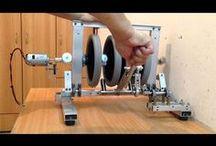 free energy generators magnet