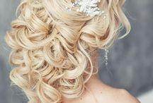 Düğün Saç Modellerisacc