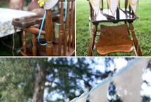 Children's Party Themes / by Sonia Montoya