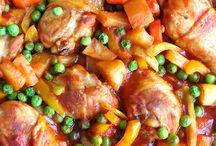 Chicken Recipes!!