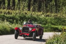 Mille Miglia / Eligible vehicles for the Mille Miglia on Classic Trader