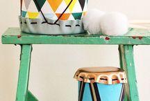 Music Games and Music DIY inspiration / Inspiracje/Zabawy muzyczne oraz pomysły na wykonanie instrumentów muzycznych