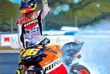 Moto GP / Moto GP