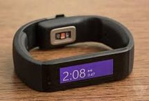 Microsoft Band Provides You A Great Wearable Device Experience