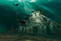 Ritrovamenti archeologici subacquei