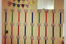 My Kinder Classroom / by Ashlan Clements