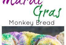 Mardi Gras ~ Carnival Season