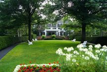Stay at Vermont Resorts and Inns / Information and reviews on Vermont resorts and inns. / by All Mountain Mamas