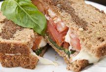 Lunch/Sandwiches