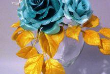 sweet     flowers-flowers-flowers / gumpaste flowers