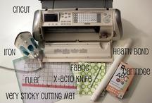 Cricut Crafts / Craft using Cricut machine / by Kenna Speer