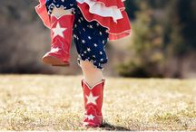 Cowgirlies & Boots, Bandana, Darling Denim, Sweet Shoes, Girlie Leggings & Leg Warmers etc / For Hailey, Piper and Emma~ cuz girls need more than just  the dresses and the hairbows / by Marci Yingling