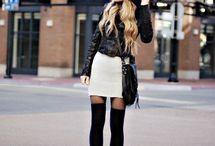 Wardrobe Wishes / LeCoxx Style