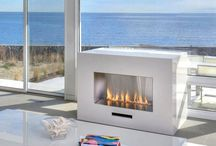 New gas heater ideas for our home