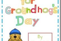 Groundhog Day School Ideas