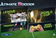 Ultimate  Soccer Football Cheats Hack
