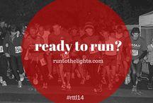 Run to the Lights