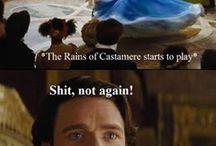 Rains of Thrones