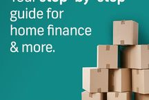 Property / Home finance advice, tips and useful information to make buying or selling a house that much easier.