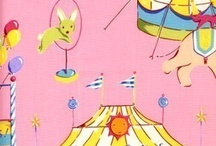Circus Girl Pink Party / by DimplePrints- Carli