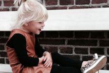Kiddies / by Kayla Musty