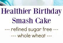 Sugarless Birthday