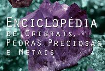 Mundo dos cristais