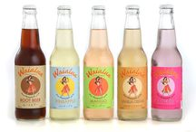 Regional Soda / Soda from around the US (and UK) / by Rachel Rappaport