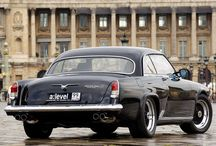 BMW & Volga