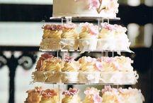 Svatební dorty