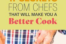 17 Borderline Genius Cooking Tips From Your Favorite TV Chefs