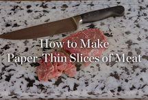 Videos trucos de cocina