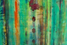 Painting ideas / by Kat Campau