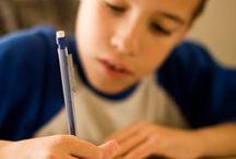 Education -- Writing