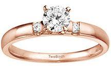 Anéis cobre