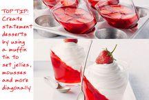 Comida e bebida que adoro / food_drink