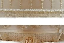 Cakes / by Cindy Seago
