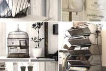 Vintage Home Decor Ideas