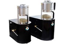 Home coffee roaster / Sonofresco commercial coffee roasters are perfectly suited for any environment, from a home roasting business, to a retail shop, all of the way up to a commercial roasting operation and everywhere in between.