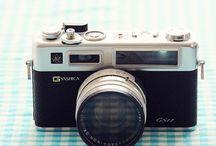 Cute cameras<3