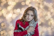 Holidays 2014 / Christmas Portraits and impressions of Christmas Decoration in Alamogordo