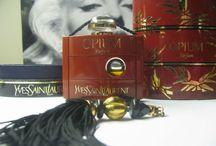 el mejor perfume OPIUM