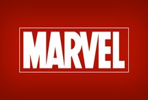 MARVEL / MARVEL, Super Hero Movies and Comics
