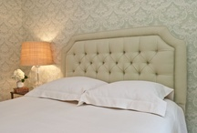 Bedrooms by Laurie Gorelick Interiors