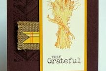 Stampin' Up! - Truly Grateful