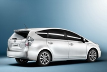 prius power! / we love our 2008 prius, and plan on getting a prius V soon! / by Jy Lisowski
