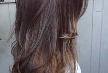 haircut / by Lindsey Ogle