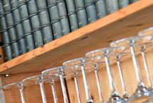 Restaurant Le Rosebud / Restaurant Gastronomique de l'Hotel Du Jeu de Paume Chamonix Le Chef Eric de Ganck