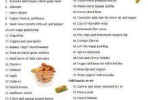 Healthy Eating / Good Food