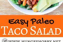 Easy To Make Paleo Recipes